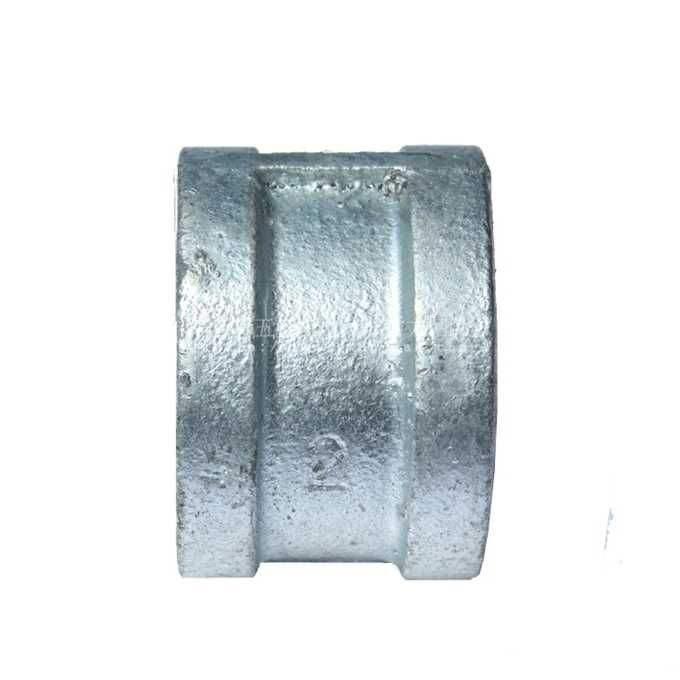 给水镀锌衬塑沟槽管件厂