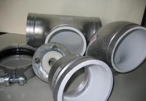 安装沟槽管件的4大要求