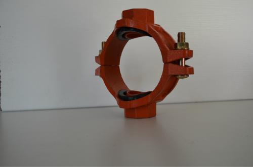 浅析沟槽管件在安装之前有哪些检验事项