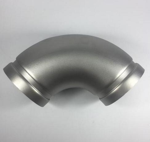 不锈钢沟槽管件可以分为那几类