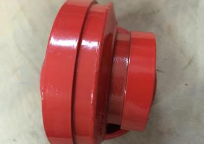 为何使用衬塑沟槽管件之前要清洗