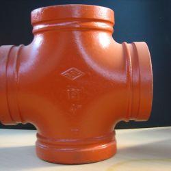 消防沟槽管件中的弯管如何使用