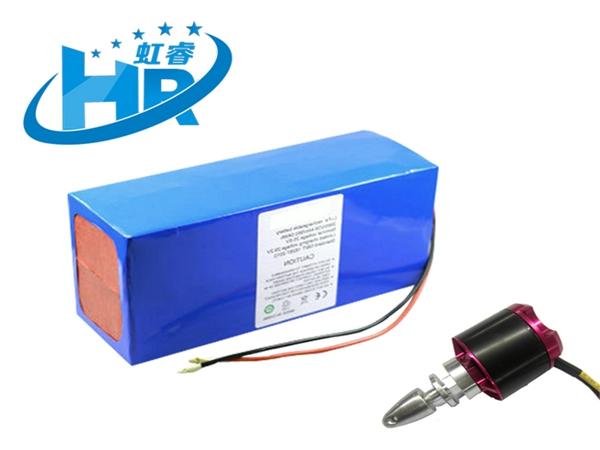 长寿命铁锂电池 25.6V 38.4Ah