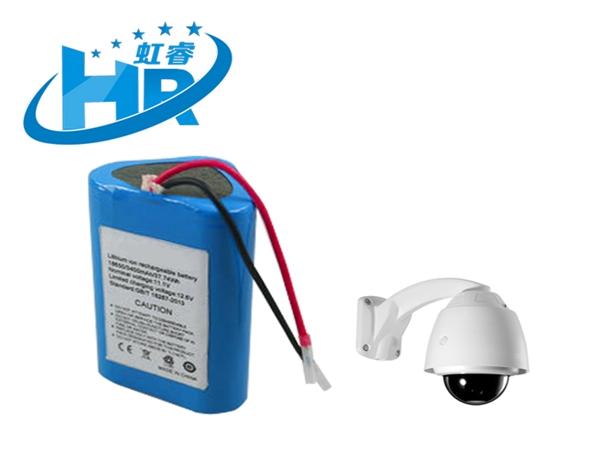 超低温锂电池 1-40~60℃