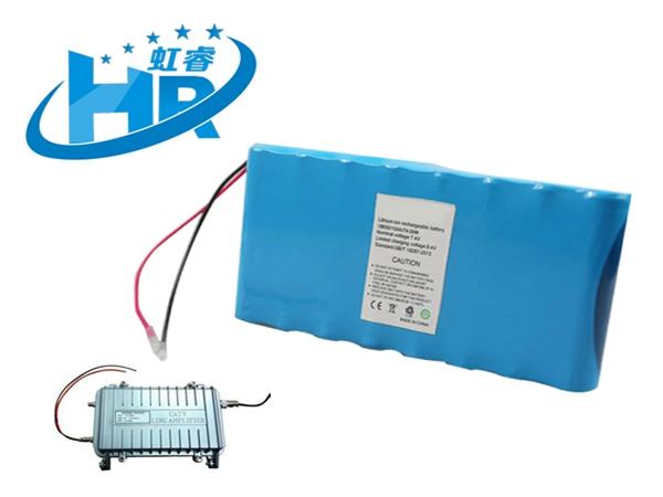 铅酸电池能不能和锂电池并联使用?