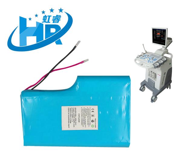 圆柱形锂电池 14.8V 5200mAh