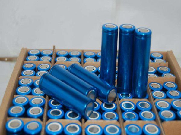 锂电池案例【某通讯行业】