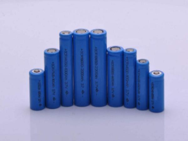锂电池案例【美的公司】