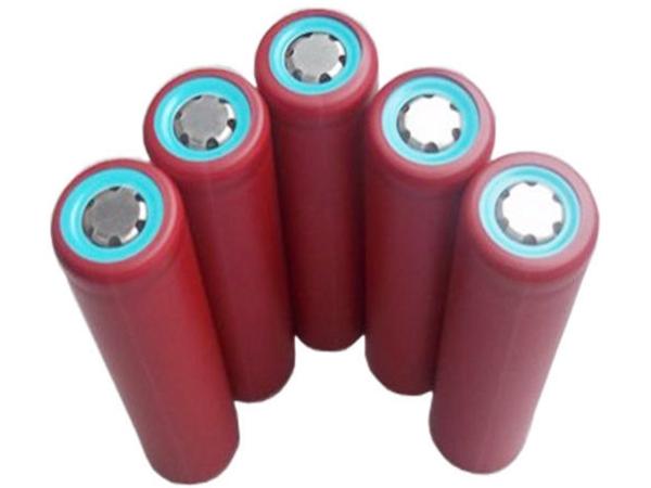 锂电池案例【海信公司】