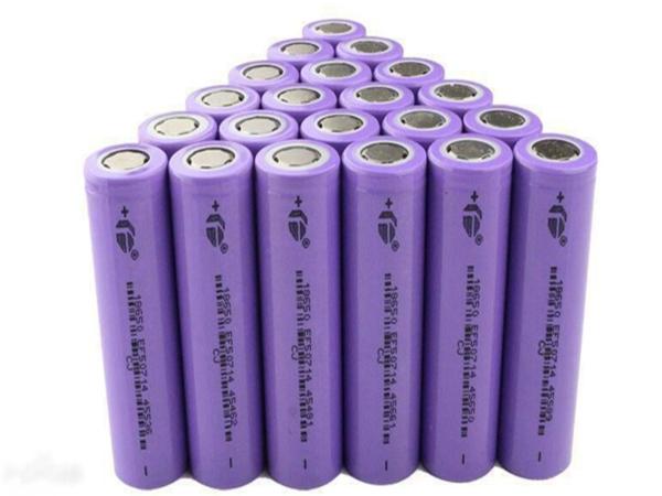 锂电池案例【电动车行业】