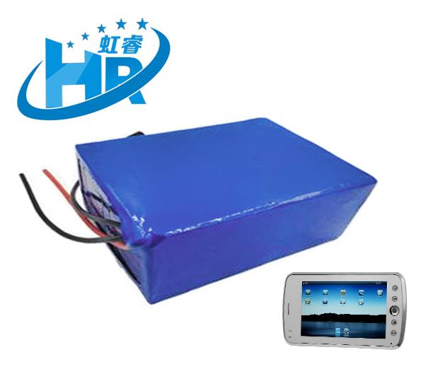 影像平板锂电池 36V 2200mAh