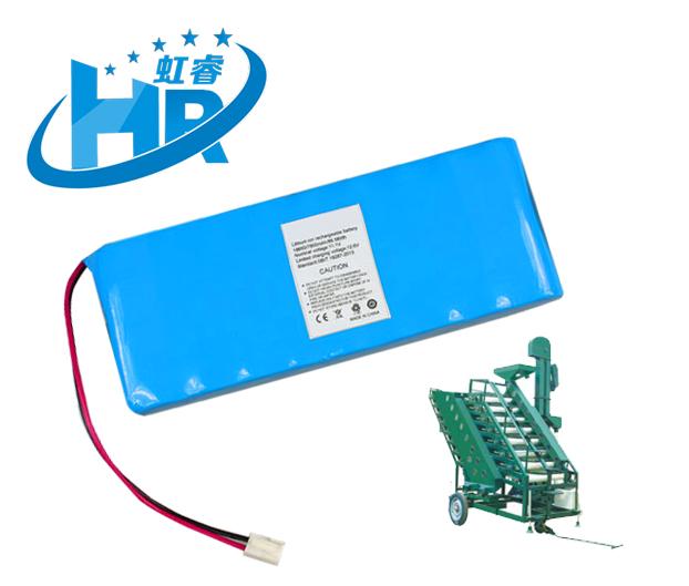 圆柱形锂电池 11.1V 7800mAh