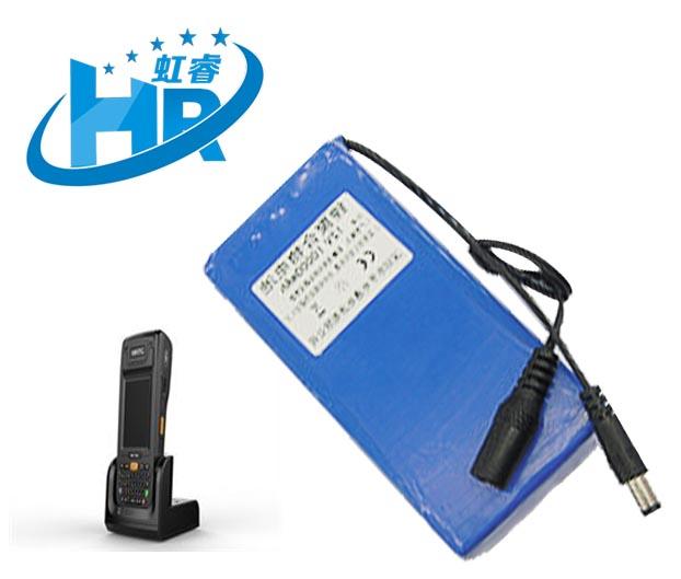 磷酸铁锂电池 物联网手持设备 18650电池组