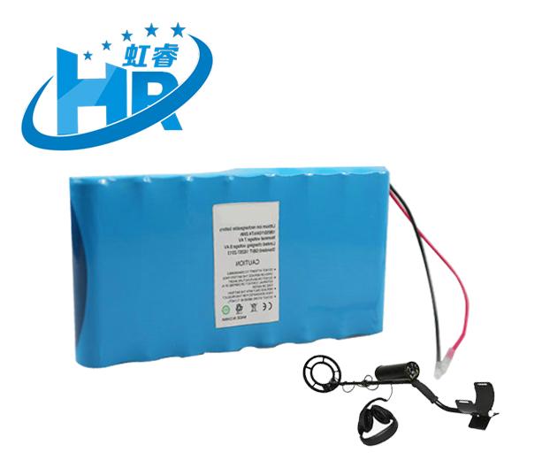 水下探测器锂电池 磷酸铁锂电池