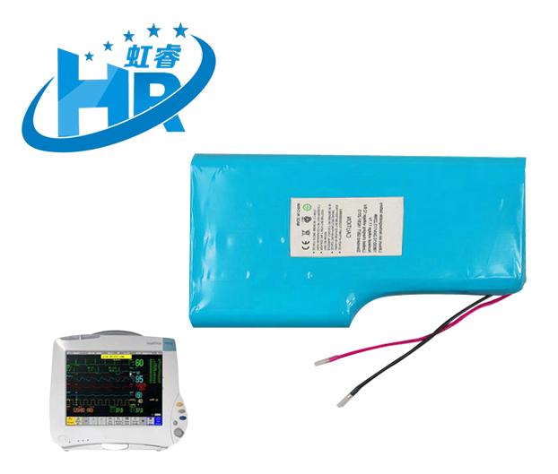 圆柱形锂电池 11.1V 10.2Ah
