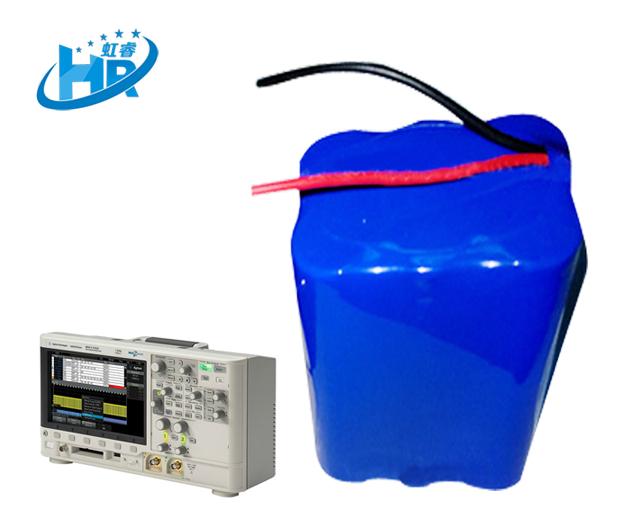 I2C通讯仪器设备智能锂电池
