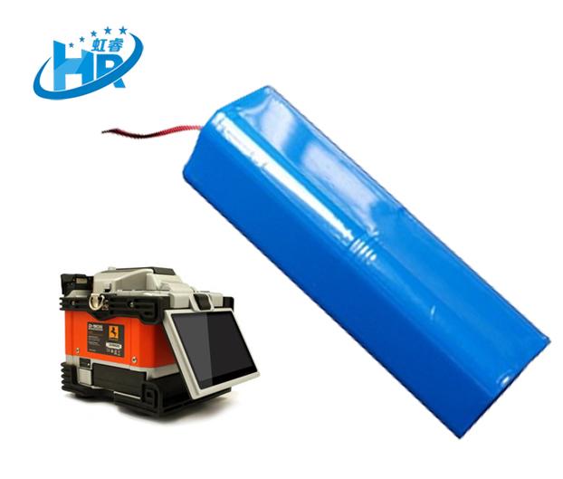 S485通讯锂离子电池组 智能锂电池