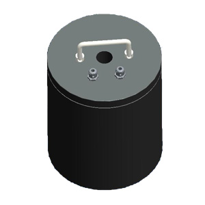 11.1V 300Ah军用锂电池