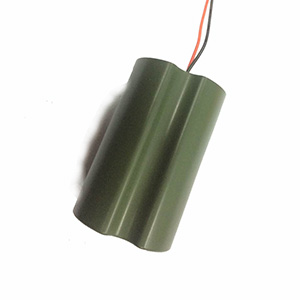 14.4V 3400mAh军用锂电池