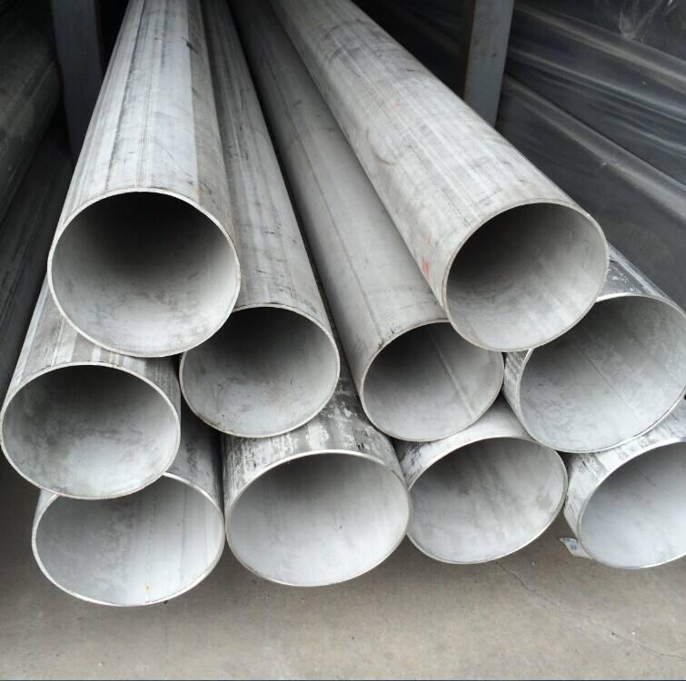 304不锈钢焊管产品