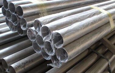 304不锈钢焊管行情