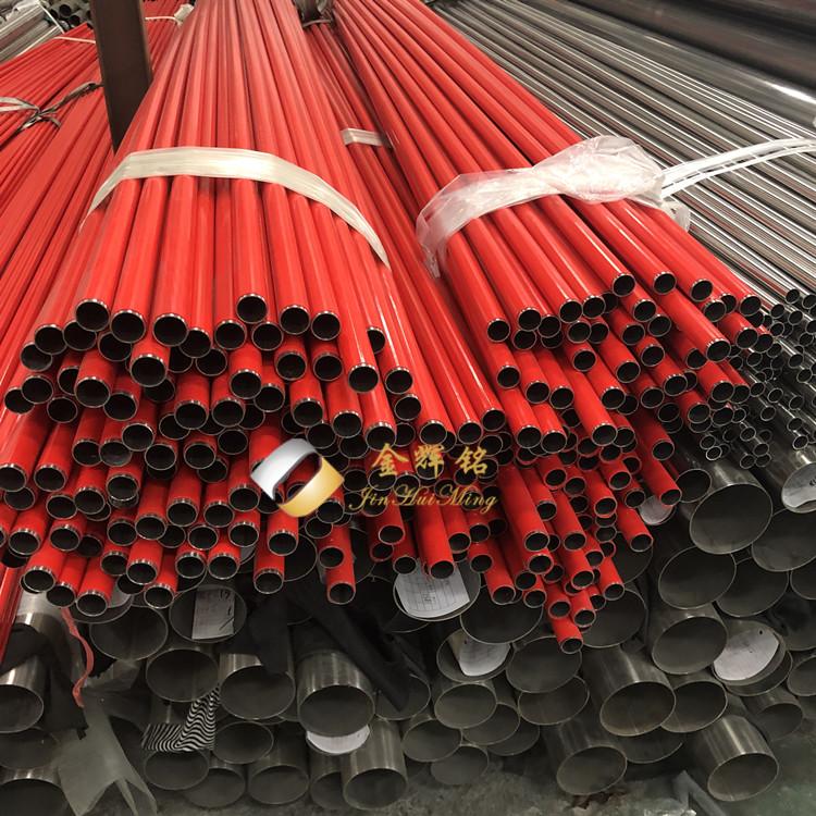 江西金辉铭不锈钢厂家告诉您家装热水管为什么一定要使用不锈钢水管