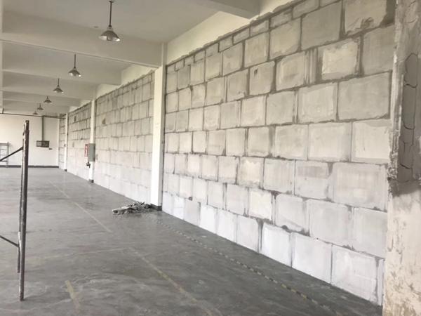 关于隔墙板安装具体流程及注意事项