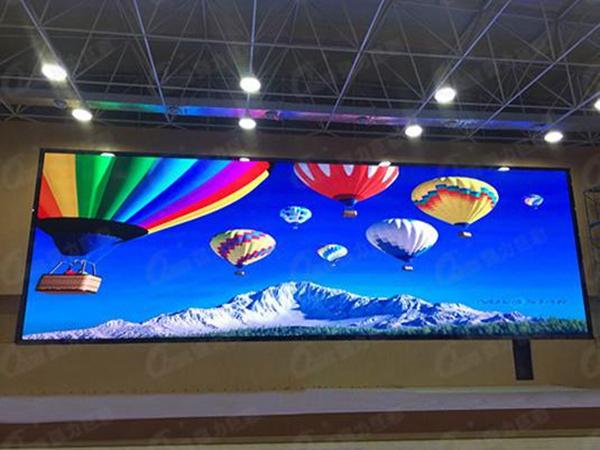 绵阳p3室内全彩LED显示屏
