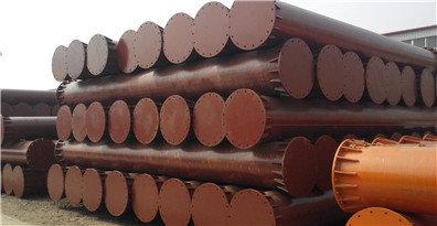 钢支撑安装厂家