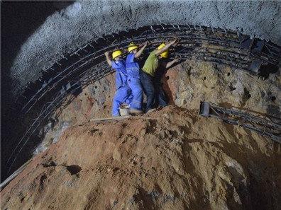 四川隧道管棚施工服务