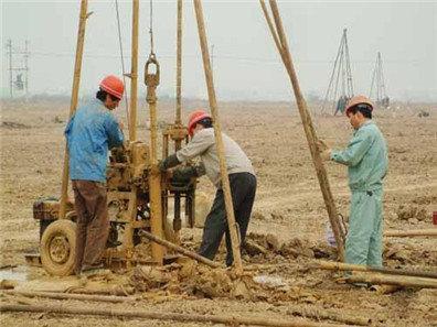 四川岩土工程设计方法