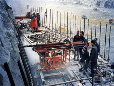 四川地表锚杆加固施工方法