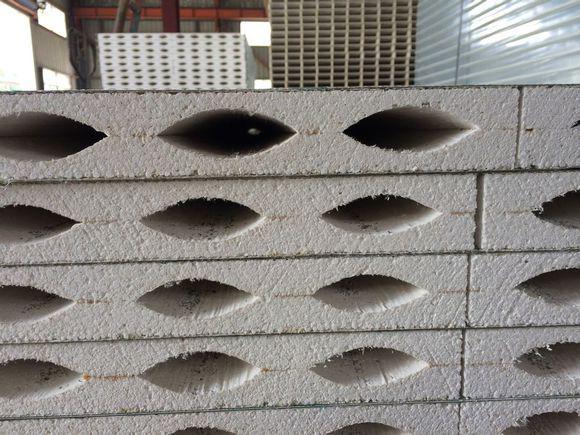 硫氧镁夹芯板