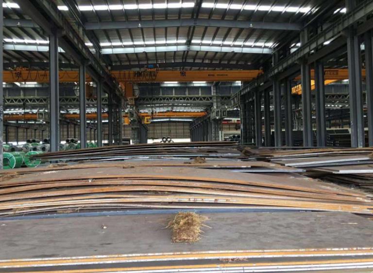 四川c型钢厂家