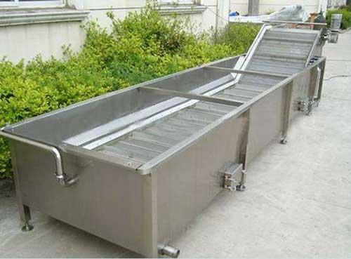 贵港蔬菜清洗机