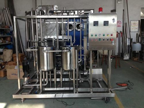巴氏杀菌机的常见的两种牛奶高温消毒法