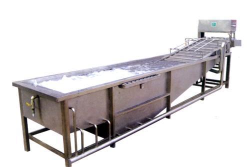 公主岭市/双辽市果蔬清洗机净化食物,用科技守护健康生活。