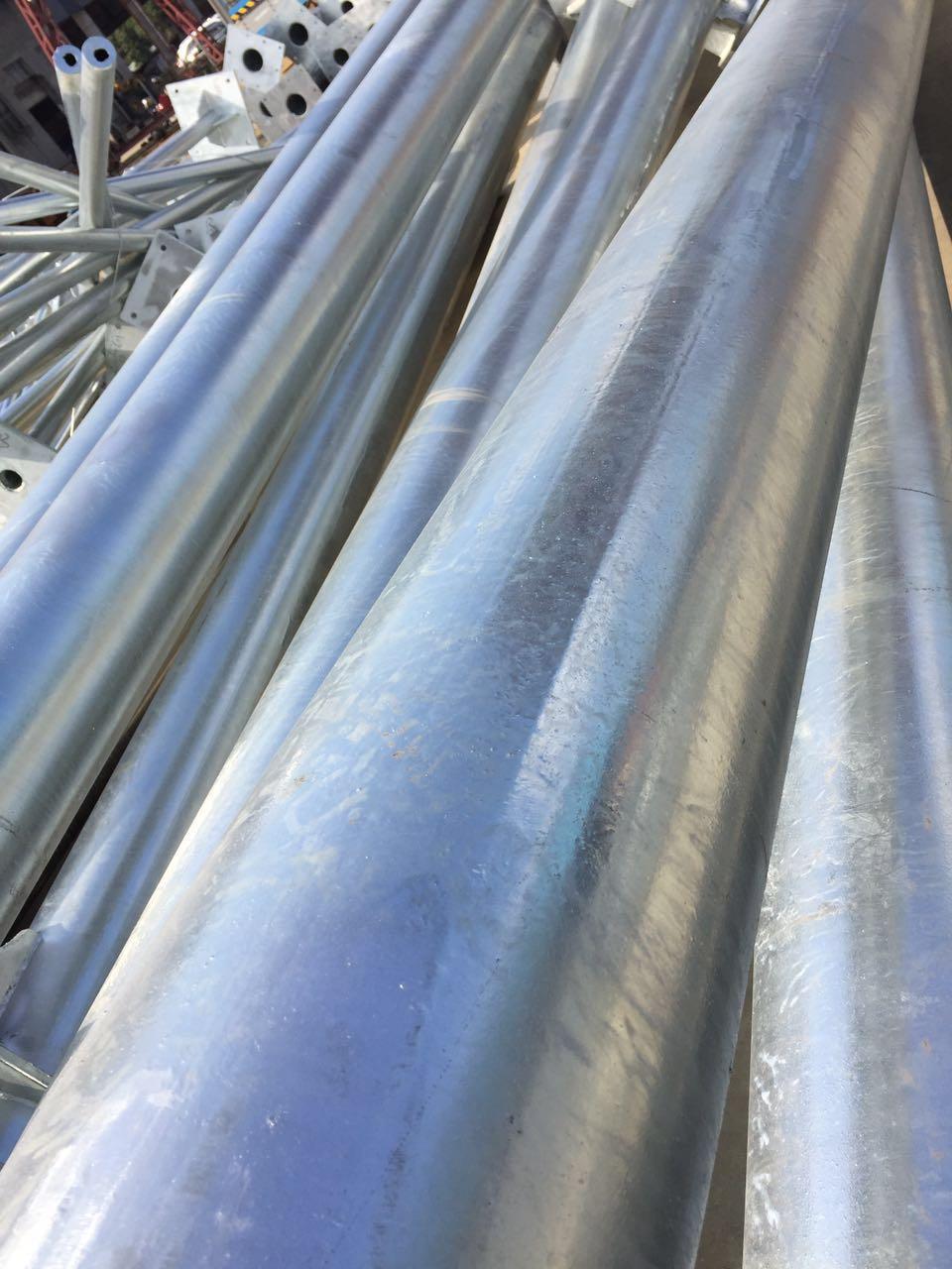 四川钢管热浸镀锌价格