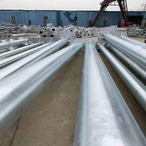 热浸镀锌钢管9