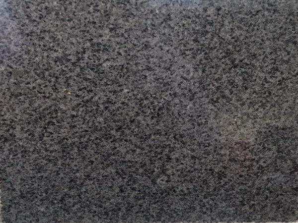 芝麻黑花岗石