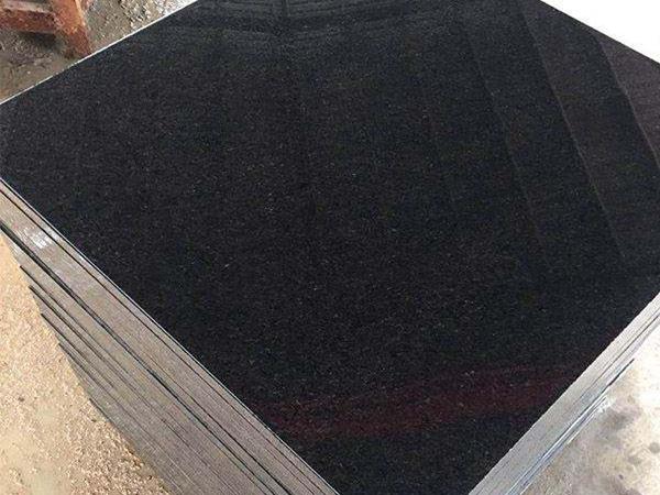 四川中国黑石材