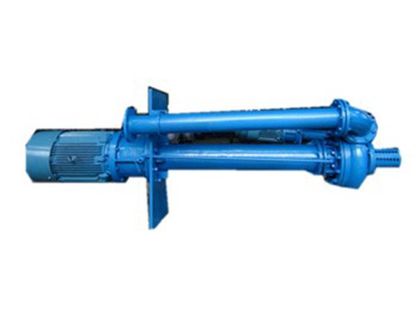 四川抽砂泵分为卧式抽砂泵和立式抽砂泵两种