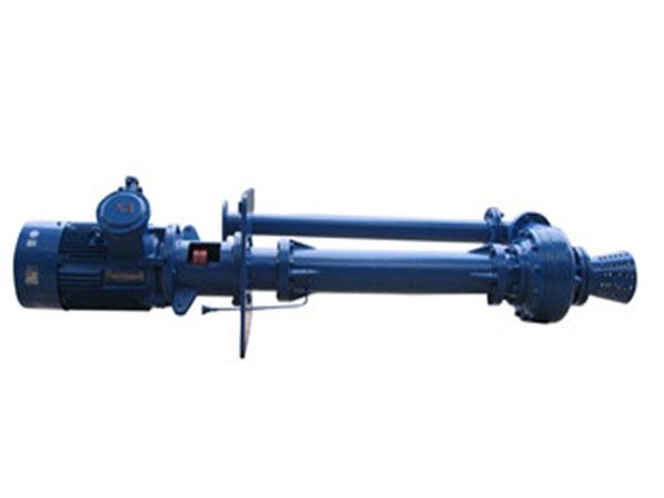 立式泥浆泵