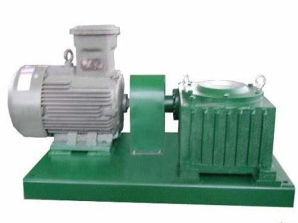 JQB5.5KW搅拌器