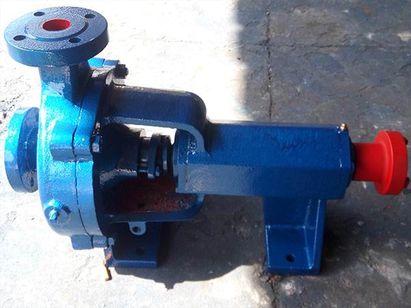 四川管道泵在使用过程中必需注意的事项
