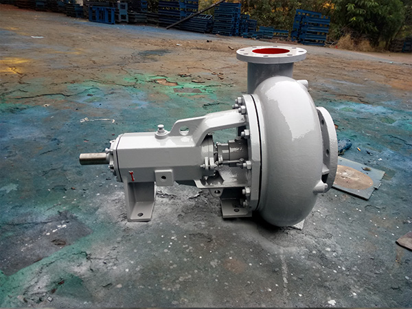 钻井液砂泵