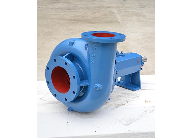 四川管道泵如何分辨进出口?