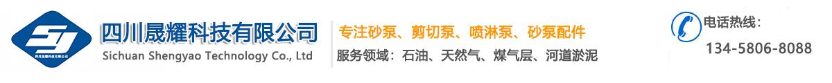 四川晟耀泵业公司