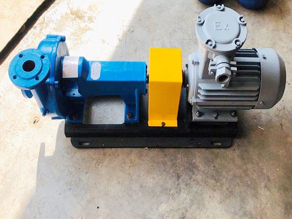 40SB180J-3KW电动喷淋泵