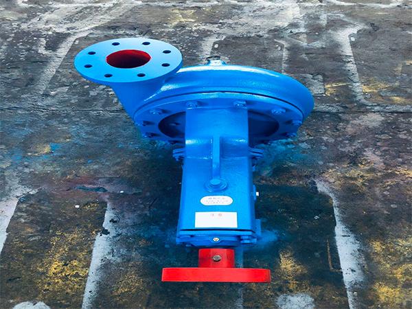 砂泵增压泵